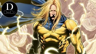 Top 10 Overpowered Marvel Heroes