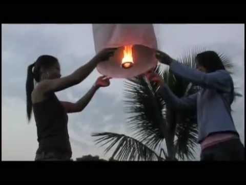 How Fly Thailand Sky Lanterns - IndiaSkyLanterns.com