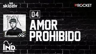 04. Amor prohibido - Nicky jam ft Sean Paul, Konshens (Álbum Fenix)