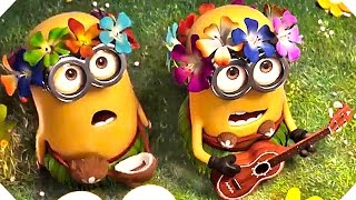 "DЕSPІCABLE MЕ 3 ""Me & You"" TV Spot (2017) MINIONS Animation Blockbuster Movie"