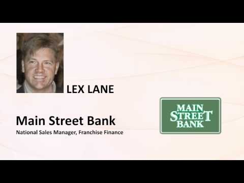 Franchise Finance: Franchisors and the Lending Process