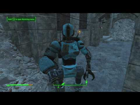 Fallout 4: Old Guns Mission Walkthrough