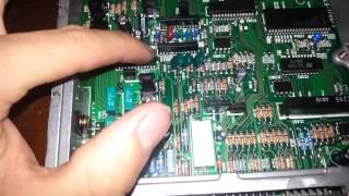 DSM ECU Repair - Capacitor Replacment | Music Jinni