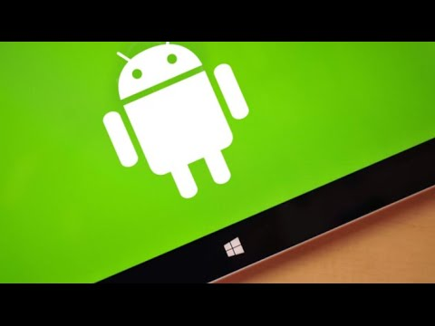 How to |  Install Android apps On Windows 10 Mobile | Update 1