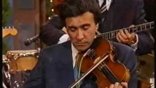 LEFTERIS ZERVAS Solo Violin.mp4