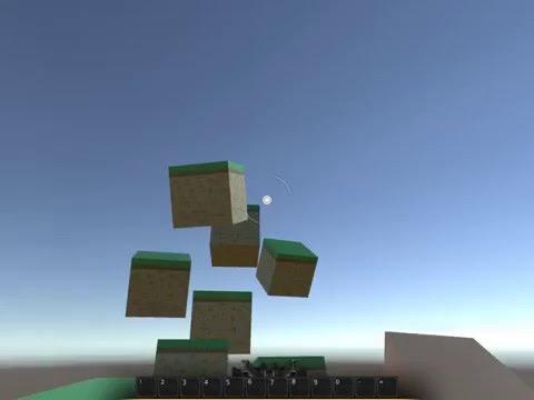 Pixgen Update #3! [Placeable,floating,zoomable blocks!]