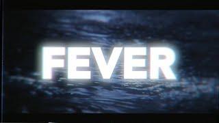 Dua Lipa & Angèle – Fever (Official Lyric Video)