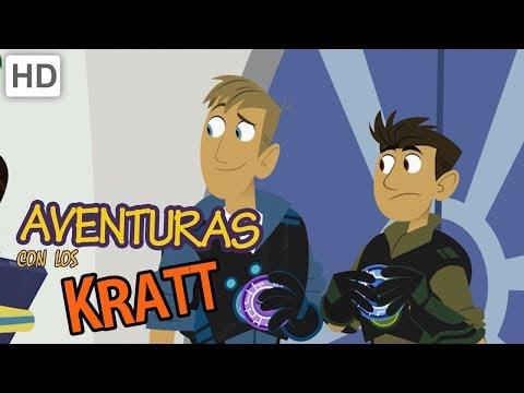 Aventuras Kratt Con Con Aventuras Los tQrCxhsdB