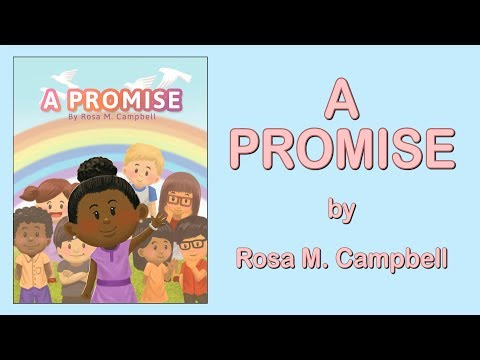 A PROMISE Book Preview