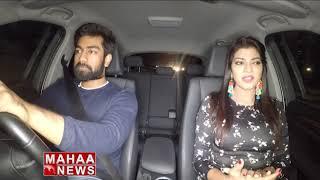 London Babulu Hero Rakshit Reveals Interesting Facts About Movie | Night Drive with Lahari #1