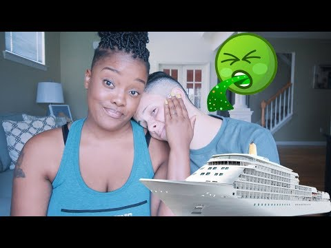 STORYTIME: Honeymoon Cruise From HELL