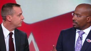 Jones to Lewandowski: You