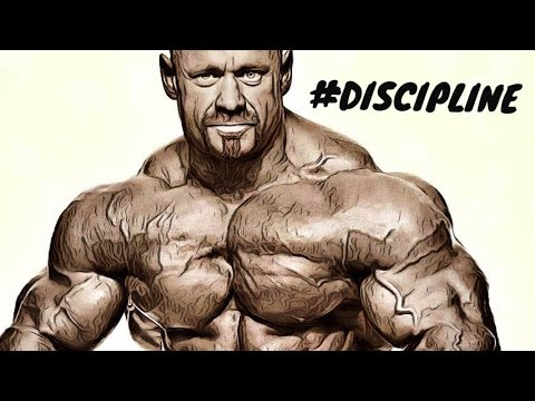 BODYBUILDING MOTIVATION - DIET
