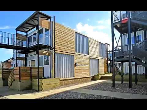 SHIPPING CONTAINER HOME NSW AUSTRALIA