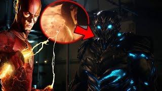 Savitar Revealed Date Confirmed?  Flash Vs Savitar Makes Flash Disappear? - The Flash Season 3