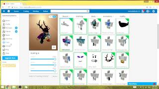 Roblox | FREE ACCOUNT GIVEAWAY! [STILL NOT HACKED]