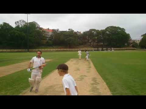 Sydney Goons Cricket Club