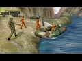 Army Criminals Transport Ship (by Fazbro) Android Gameplay [HD]