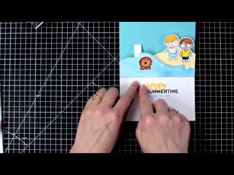 Come Craft With Me - Live Card Making Stream -