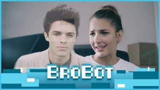 """BROBOT 