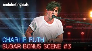 Charlie Puth - Piano Lesson Interrupted
