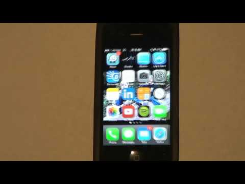 Iphone iOS 7 - How to close background apps on iOS 7