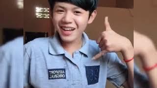 cute boy in tik tok Ah Hea Srong,Van Real lovely boy - youtube