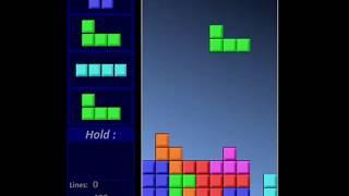 Tetris game gratis