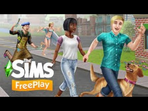 Sims Foreplay Cheat/Hack[How to Change a Sims DNA,Skin Color & Name]