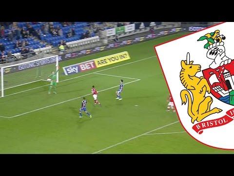 Highlights: Cardiff CIty 0-0 Bristol City