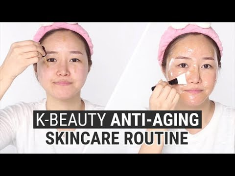 12 Korean Beauty Hacks For Flawless Skin | Korean Anti Aging Secrets