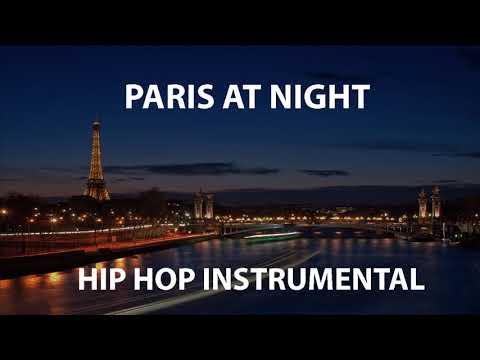 Paris at Night HipHop Instrumental