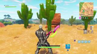 How To Turbo Farm On Console - Fortnite Season 5
