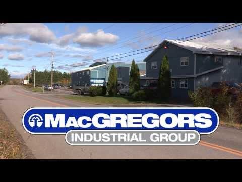 Metal Fabrication, Machining, and Modular Buildings in Nova Scotia, CANADA