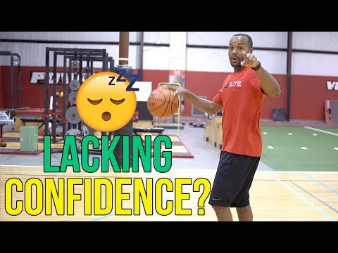 How To Play Basketball With Confidence!