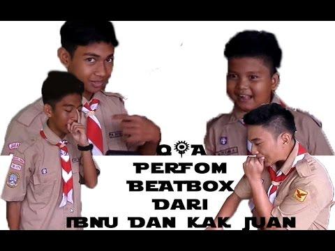 MDVlog - Q&A + Battle BeatBox Tamir And Ibnu