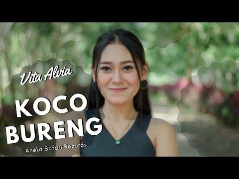 Vita Alvia Koco Bureng