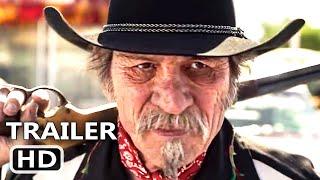 THE COMEBACK TRAIL Trailer (2020) Robert De Niro, Morgan Freeman, Tommy Lee Jones Movie