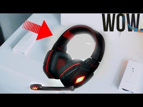Budget Gaming Headphones You've Ever Seen!
