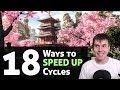 18 Ways to Speed Up Blender Cycles Rendering