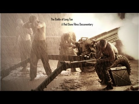 Battle of Long Tan Documentary - Sam Worthington - Vietnam War