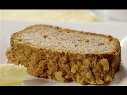 Tips For a Moist Banana Bread Recipe