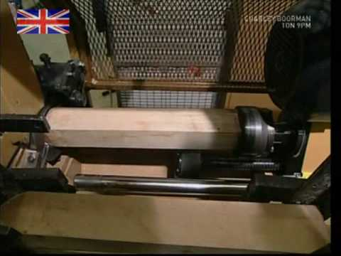 How Pepper Mills Are Made