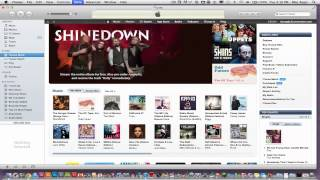 How To Authorize Your Computer In Itunes Itunes Tutorial