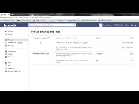 How Can I Enable People to Comment on My Status on Facebook? : Tech Vice