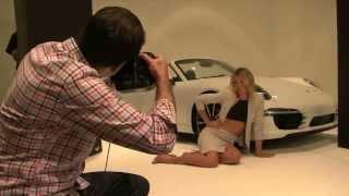 OMG! Maria Sharapova New Hot Photoshoot