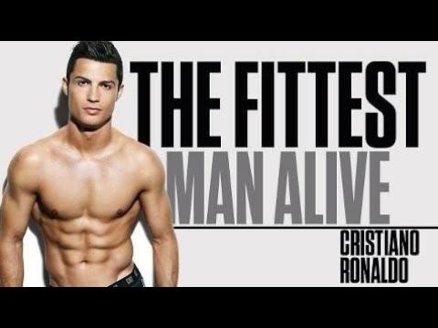 Cristiano Ronaldo Body, gym training |motivation|