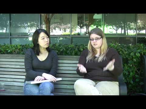 Code Conversations# 3: Leslie Hawthorn - Summer of Code 2009