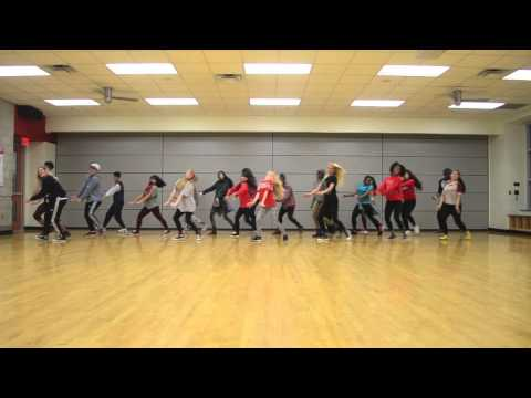Fusion Dance Crew- Last Christmas