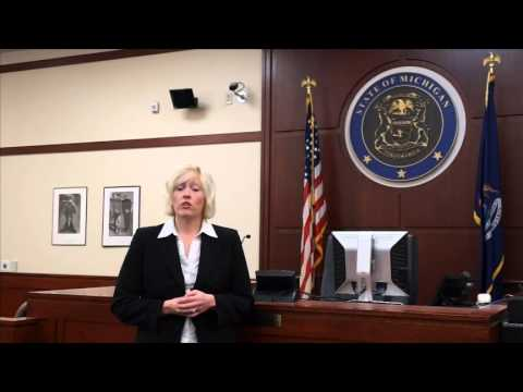 Lansing Divorce Attorney Discusses the Divorce Process in Michigan